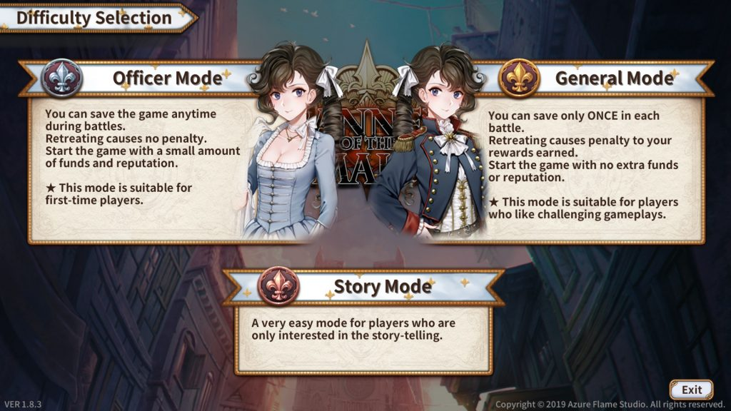 Banner of the Maid Beta