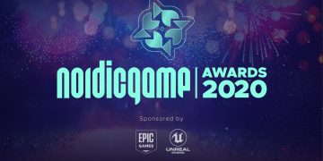 Nordic Game Awards