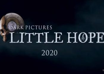 The Dark Pictures Anthology: Lile Hope