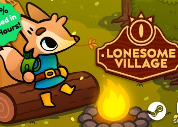 Lonesome Village