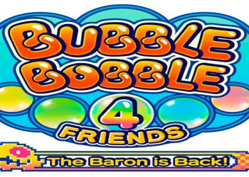 Bubble Bobble 4 Friends: The Baron is BackBubble Bobble 4 Friends: The Baron is Back