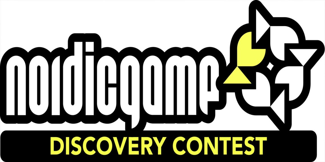 Nordic Game Discovery Contest