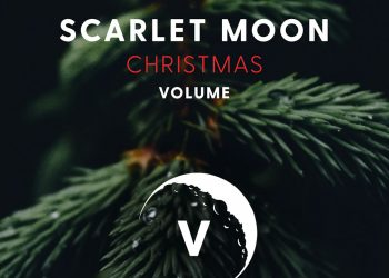 Scarlet Moon Christmas Volume
