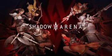 Shadow Arena