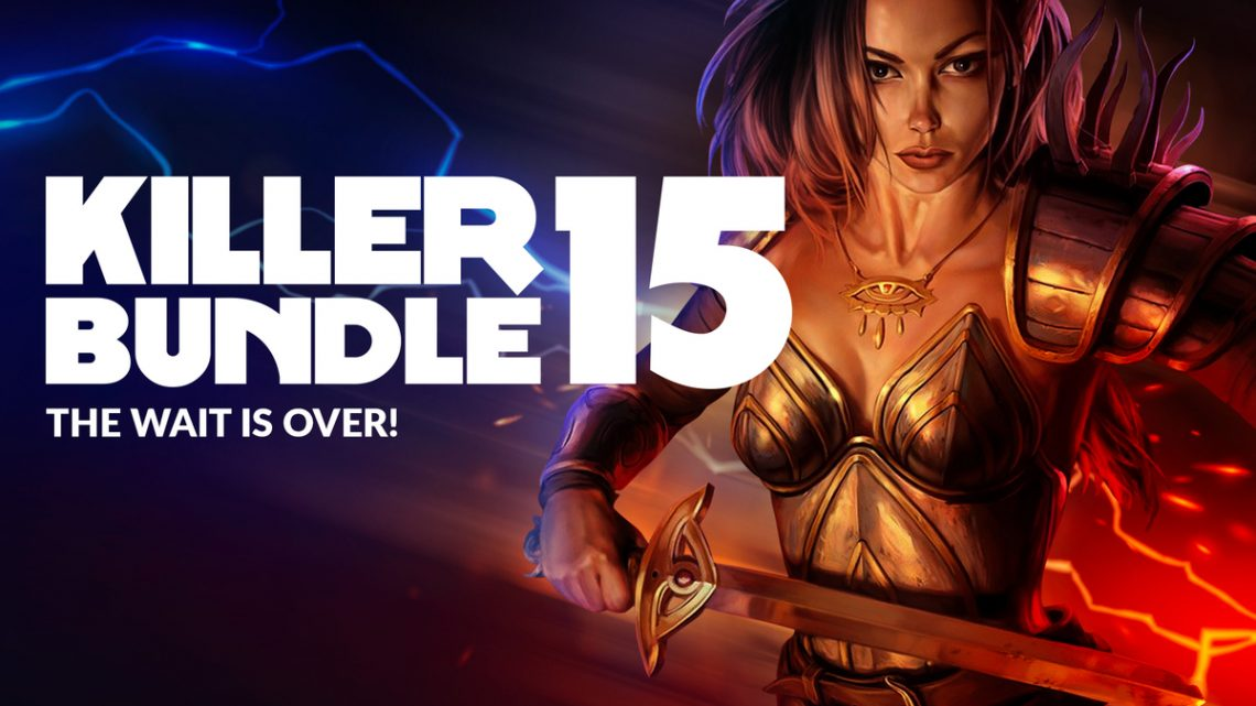 Killer Bundle 15