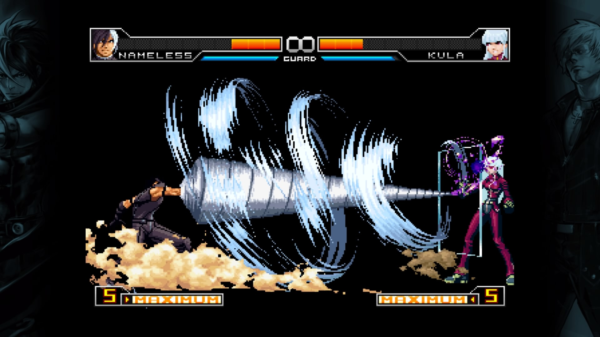Fighters 2002