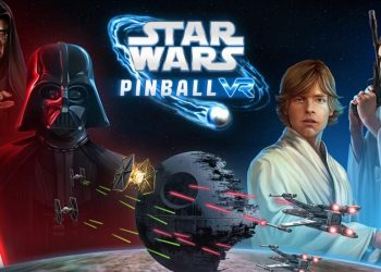 Star Wars Pinball VR