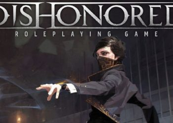 Dishonored: The Assassins Four