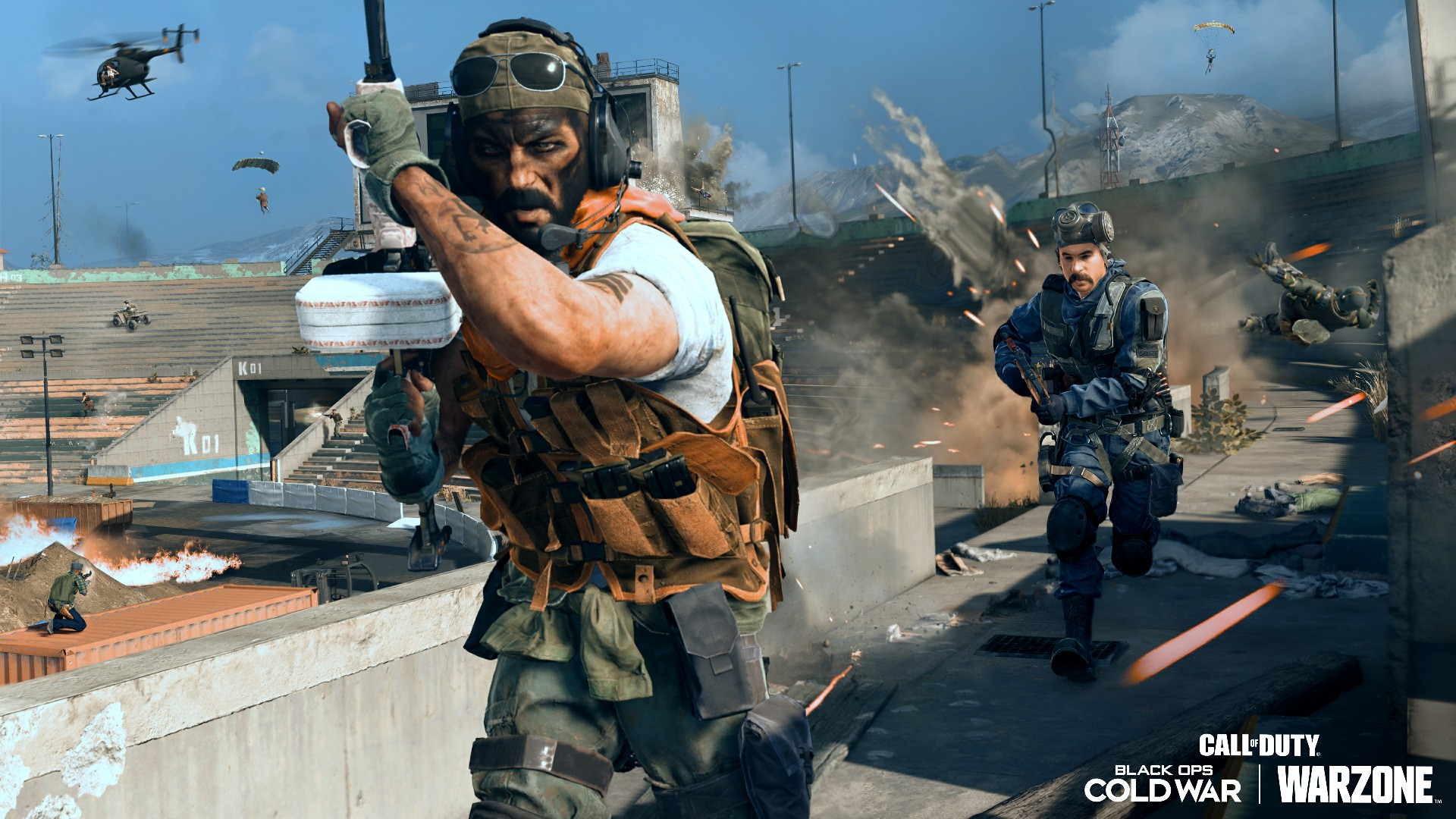 Call of Duty Warzone ss3