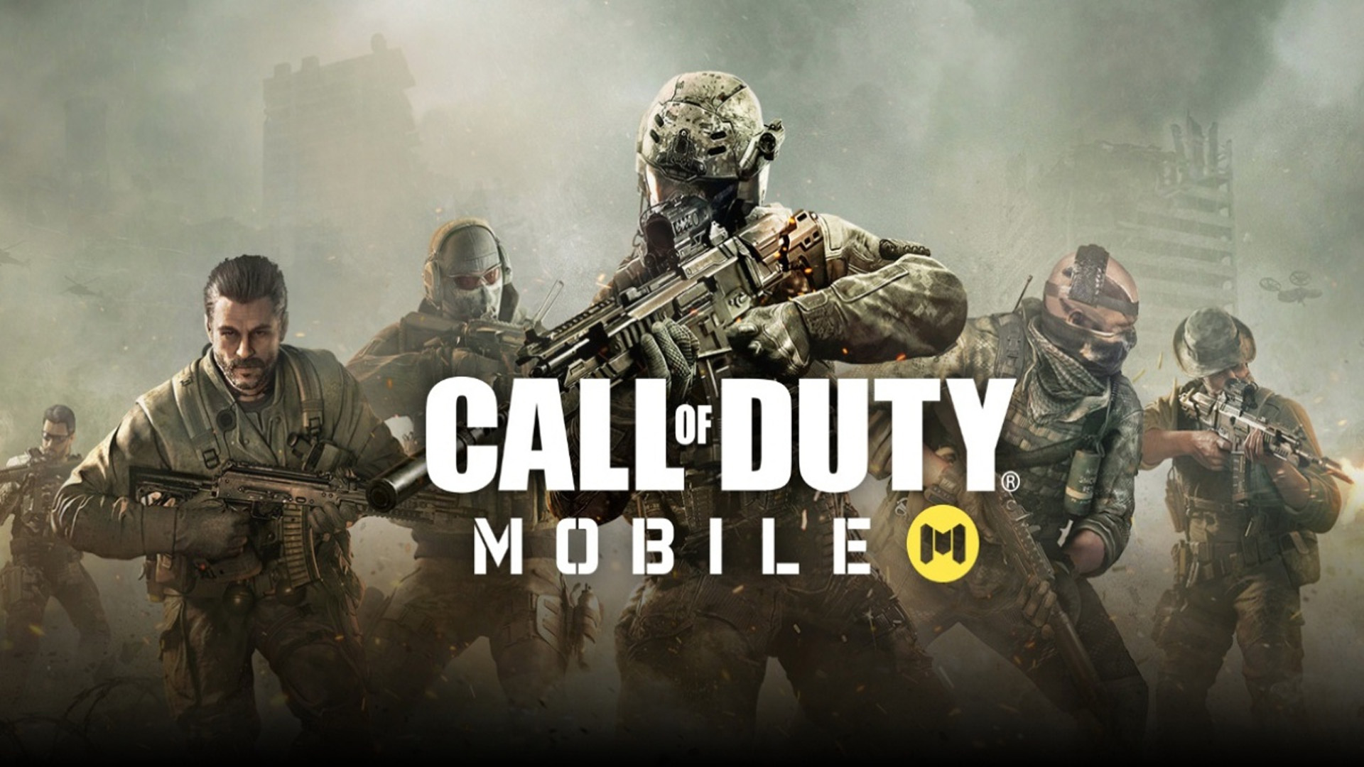 Call of Duty: Mobile World Championship