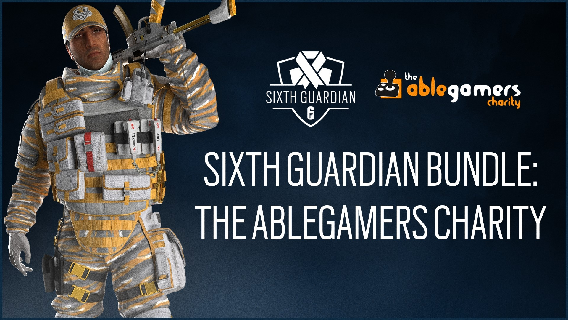 AbleGamers RS W A
