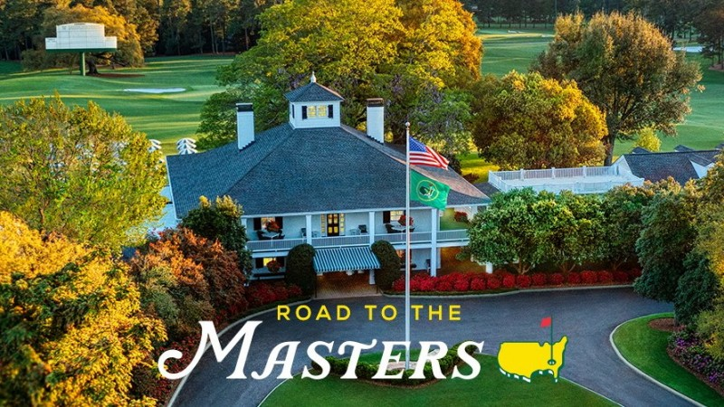 Road to the Masters
