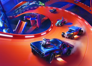 Hot Wheels Unleashed
