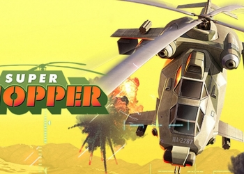 Super Chopper