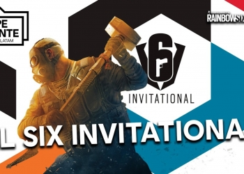 Six Invitational 2021 W A