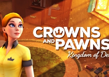 Crowns and Pawns