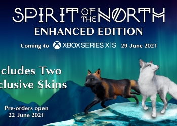 Spirit of the north Xbox W A