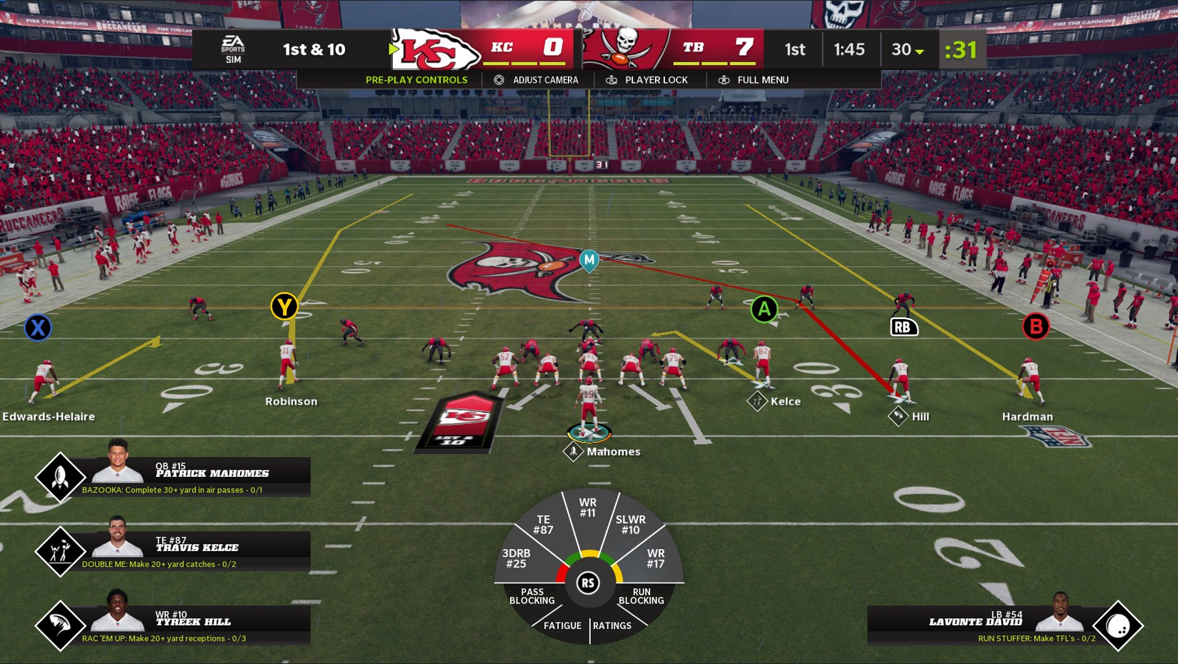 Madden NFL 22 Review ss1