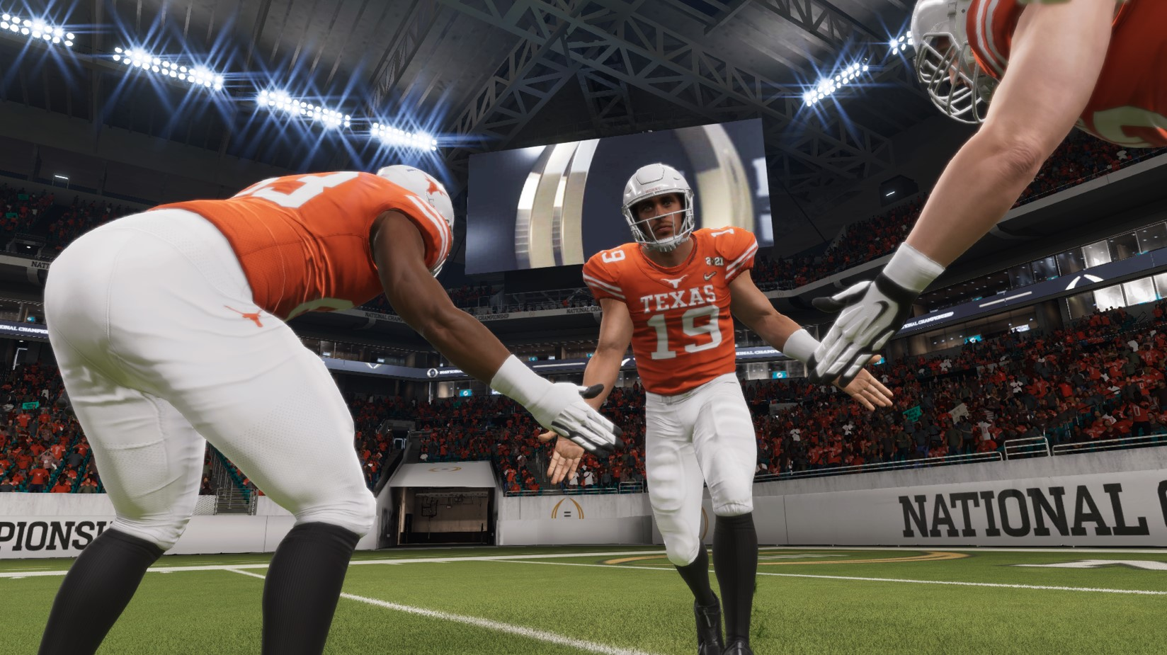 Madden NFL 22 Review ss13