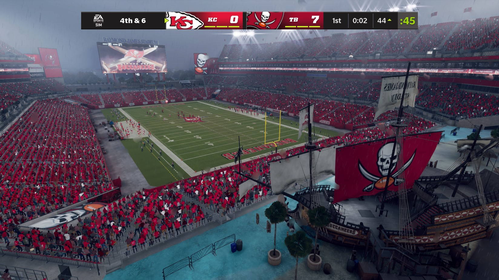 Madden NFL 22 Review ss5