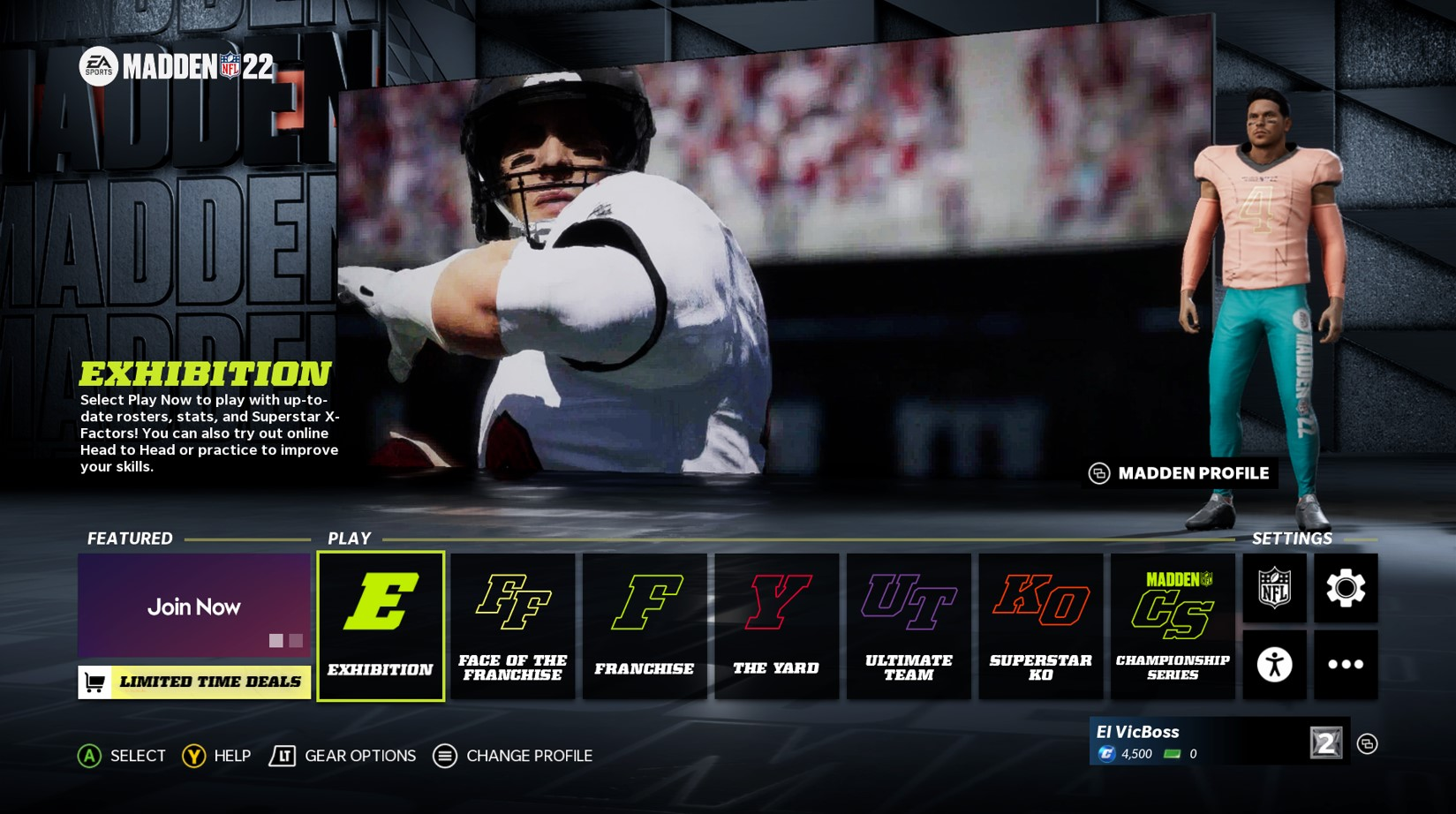 Madden NFL 22 Review ss12