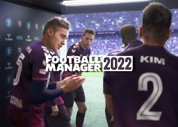 Football Manager 2022 W A