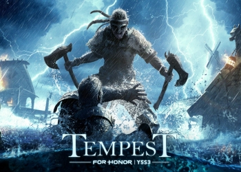 For Honor Tempestad W A