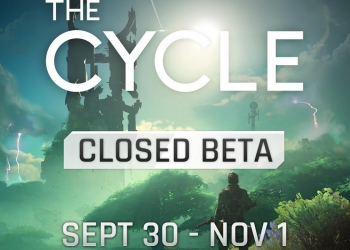 The Cycle: Frontier